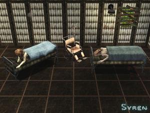 Все для больницы, тюрьмы, полиции Image752