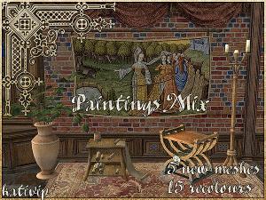 Средневековые объекты - Страница 5 Image783