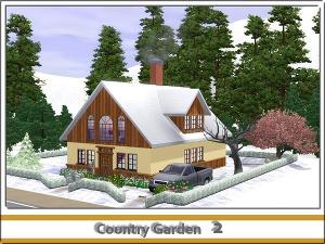 Жилые дома (котеджи) - Страница 4 Image896