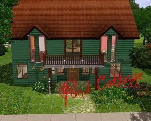Жилые дома (котеджи) - Страница 6 Image901