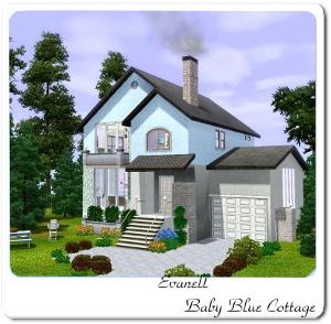 Жилые дома (котеджи) Image_17