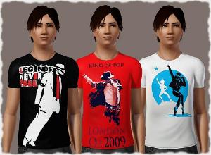 Повседневная одежда (свитера, футболки, рубашки) - Страница 4 Image_19