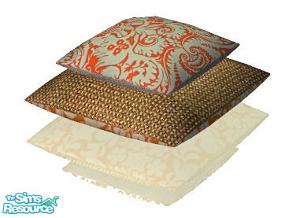 Постельное белье, одеяла, подушки, ширмы - Страница 3 Image_91