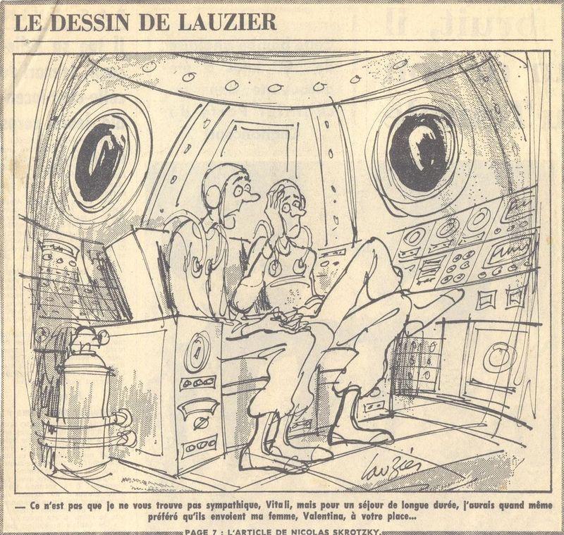 1er juin 1970 - Soyouz 9 70060213
