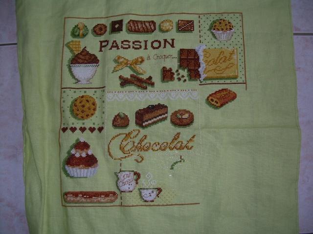 Passion chocolat  - Page 2 Dscn6910