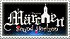 Stamp par Vivianaaa sur Deviantart ; {Fraulein Von Friedhof}