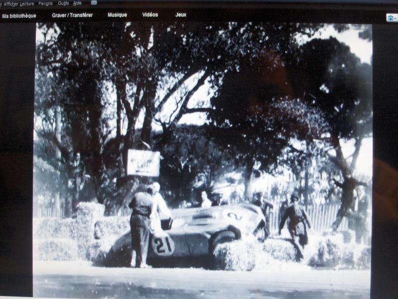 Citroën et Charles DEUTSCH & René BONNET - 1938 > 1949 Hpim3512