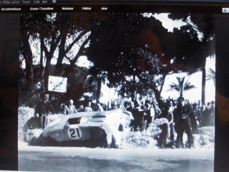 Citroën et Charles DEUTSCH & René BONNET - 1938 > 1949 Hpim3513