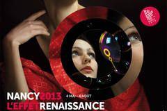 Nancy 2013- L'effet renaissance Generi10