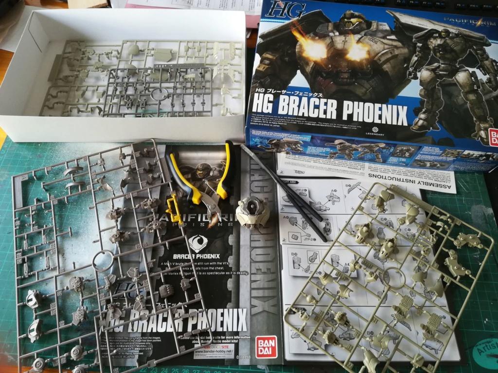 Pacific Rim Bandai 51016010