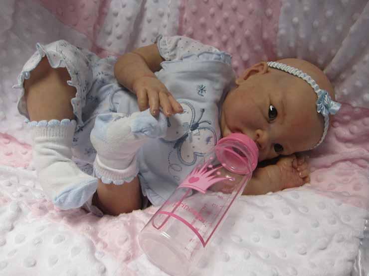 MY BEAUTIFUL BABY HAS ARRIVED!! LOTS OF PICS Swapba19