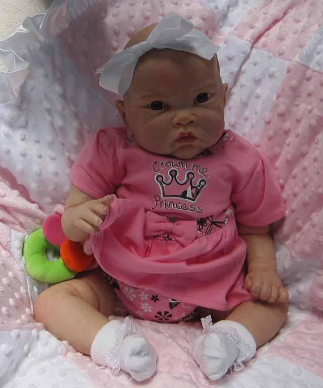 MY BEAUTIFUL BABY HAS ARRIVED!! LOTS OF PICS Swapba20