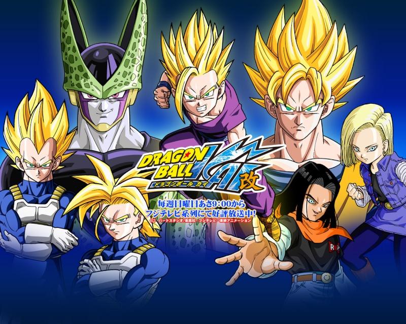 Dragon Ball Z Kai Dragon10