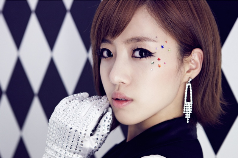 Groupe T-ara Eunjun10