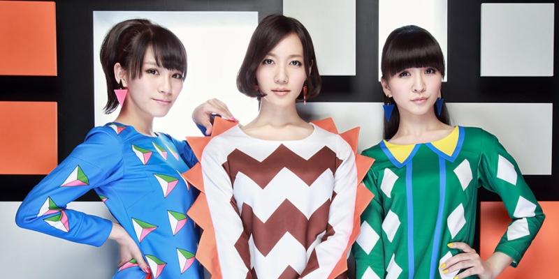 Groupe Perfume Photo10