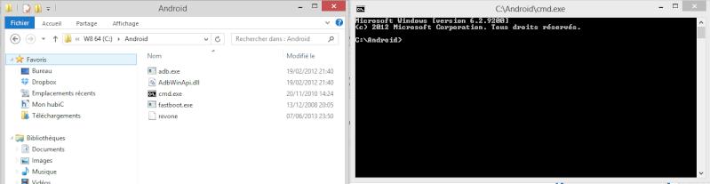 [TUTO] Passer le HTC ONE en  S-off pour hboot 1.44 uniquement - Page 3 Base10