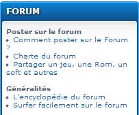 [FORUM] Où et Comment poster sur le forum ? - Page 2 Captur10