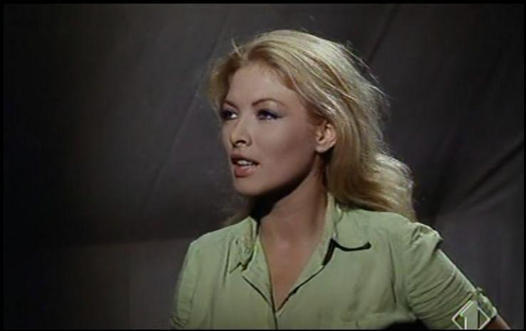 [Actrice] Linda Veras Gungal11