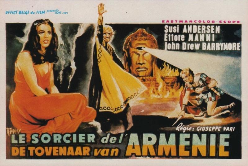 Rome contre Rome. Roma contro Roma. 1964. Giuseppe Vari. Moviec13