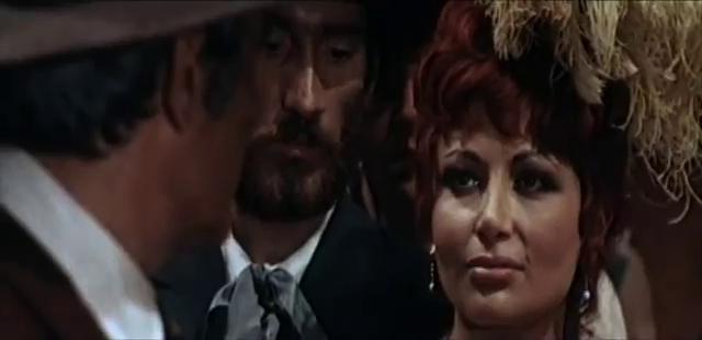 Los Machos - Uno die piu' all 'inferno - Giovanni Fago - 1969 Vlcsn106