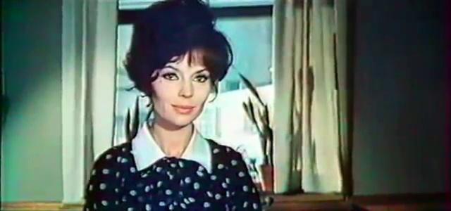 Corrida pour un espion. 1965. Maurice Labro. Vlcsn147
