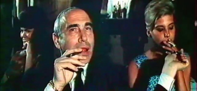 Corrida pour un espion. 1965. Maurice Labro. Vlcsn151