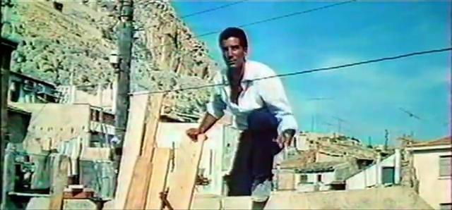 Corrida pour un espion. 1965. Maurice Labro. Vlcsn154