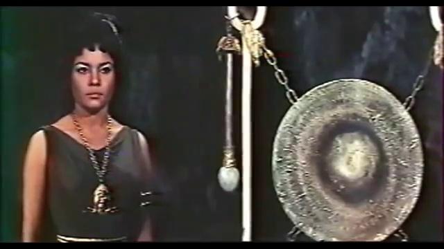 Rome contre Rome. Roma contro Roma. 1964. Giuseppe Vari. Vlcsn199