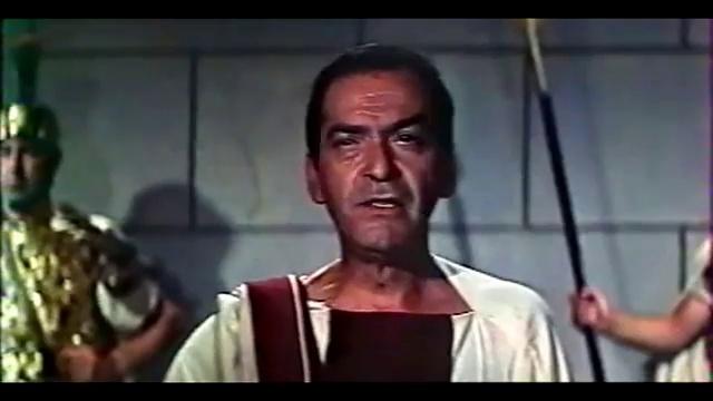 Rome contre Rome. Roma contro Roma. 1964. Giuseppe Vari. Vlcsn200
