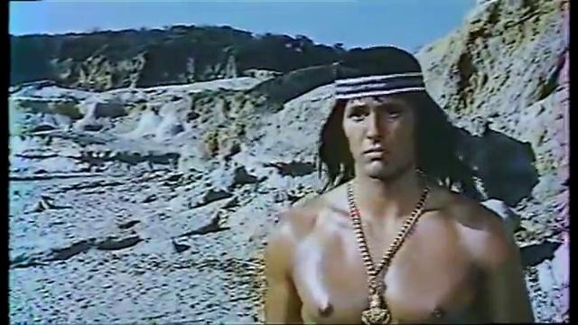 Hercule contre les Fils du Soleil. Ercole contro i figli del sole. 1964. Osvaldo Civirani. Vlcsn213