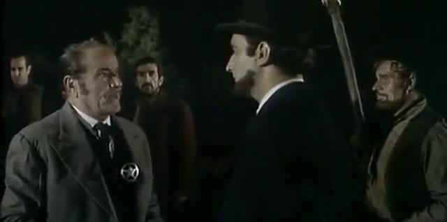 L'homme qui a tué Billy le Kid - El hombre que mató a Billy el Niño - 1967 - Julio Buchs Vlcsna29