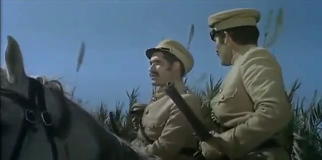 L'homme qui a tué Billy le Kid - El hombre que mató a Billy el Niño - 1967 - Julio Buchs Vlcsna31
