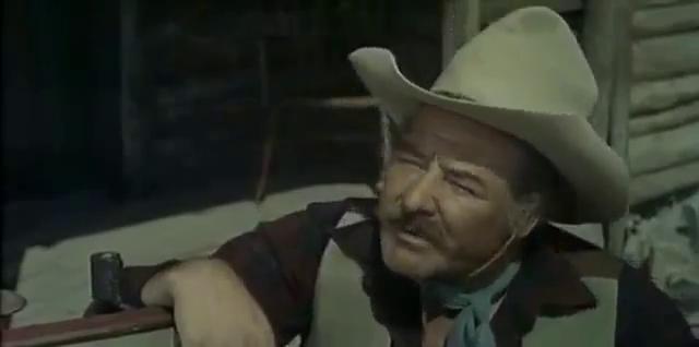 L'homme qui a tué Billy le Kid - El hombre que mató a Billy el Niño - 1967 - Julio Buchs Vlcsna33