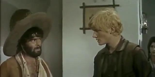 L'homme qui a tué Billy le Kid - El hombre que mató a Billy el Niño - 1967 - Julio Buchs Vlcsna35