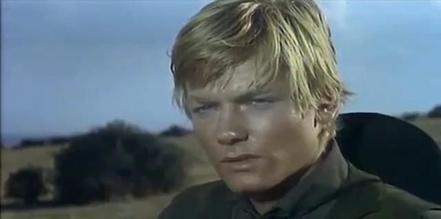 L'homme qui a tué Billy le Kid - El hombre que mató a Billy el Niño - 1967 - Julio Buchs Vlcsna43