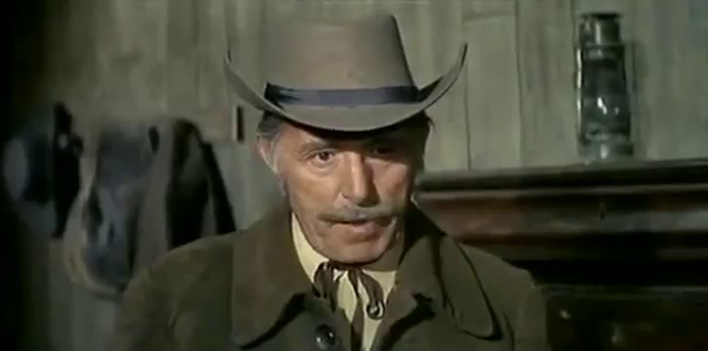L'homme qui a tué Billy le Kid - El hombre que mató a Billy el Niño - 1967 - Julio Buchs Vlcsna46