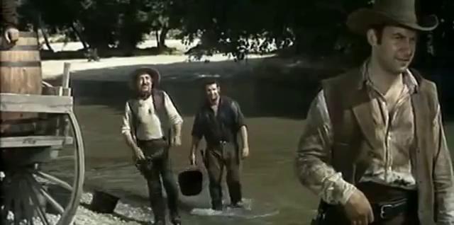 L'homme qui a tué Billy le Kid - El hombre que mató a Billy el Niño - 1967 - Julio Buchs Vlcsna49