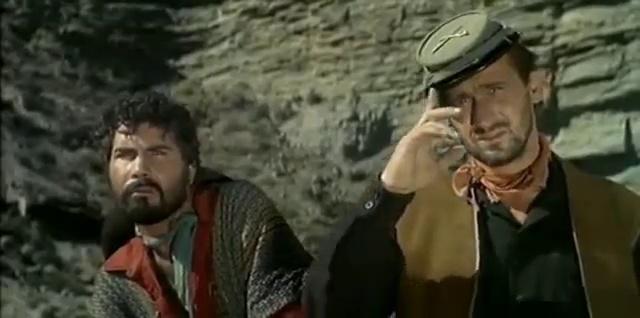 L'homme qui a tué Billy le Kid - El hombre que mató a Billy el Niño - 1967 - Julio Buchs Vlcsna55