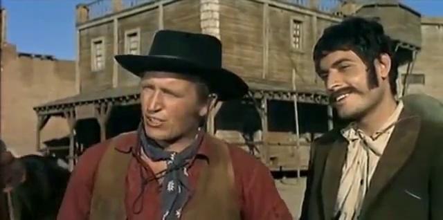 L'homme qui a tué Billy le Kid - El hombre que mató a Billy el Niño - 1967 - Julio Buchs Vlcsna62