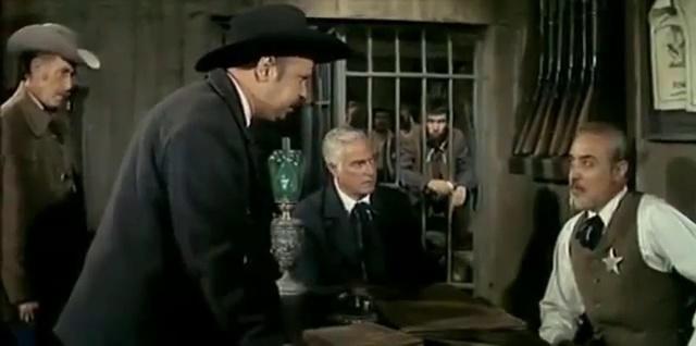 L'homme qui a tué Billy le Kid - El hombre que mató a Billy el Niño - 1967 - Julio Buchs Vlcsna63