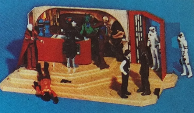Interesting prototypes in vintage brochures - Page 2 Kenner11