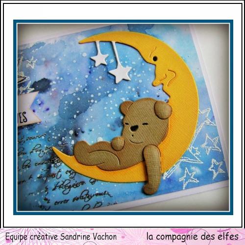 Cartes créatives Janvier 2019 Carte147