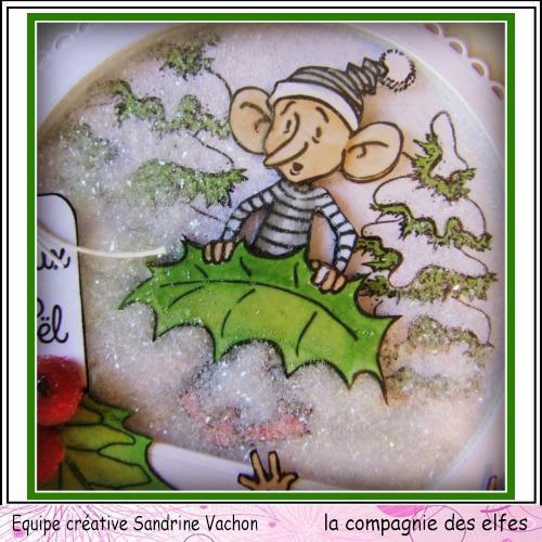 Carte gnome et lutin 3/3 Carte363