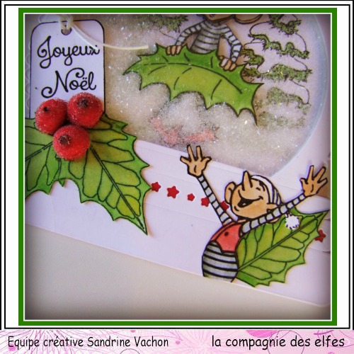 Carte gnome et lutin 3/3 Carte364