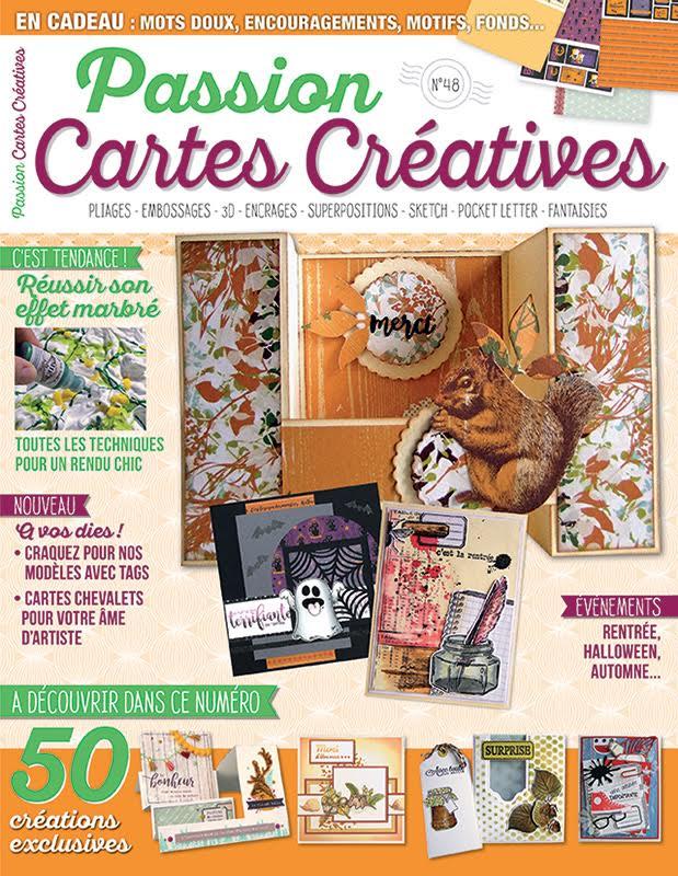 Passion Cartes Créatives n°48 Couv_p10