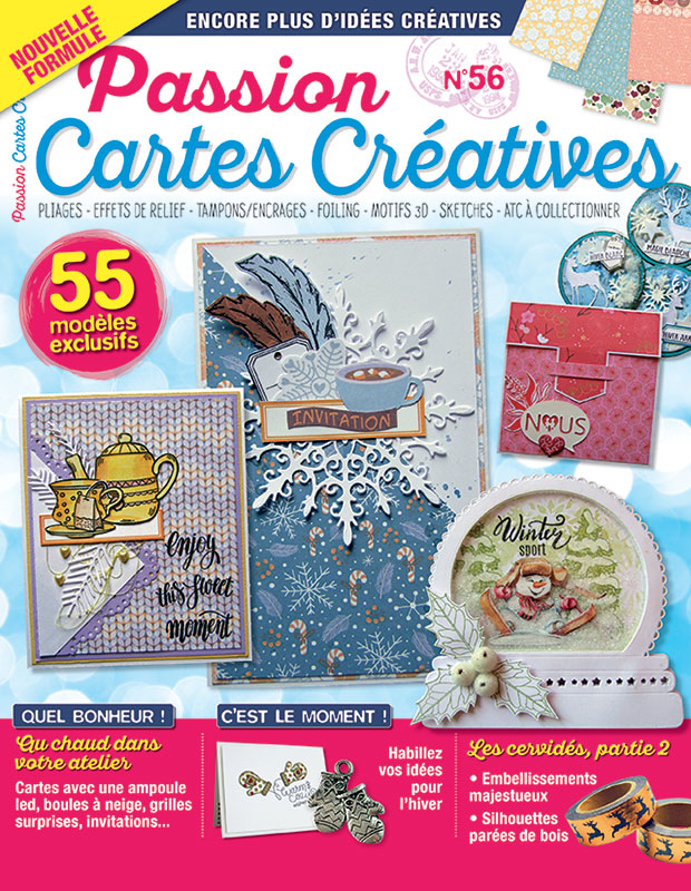 Passion Cartes Créatives n°56 Passio17