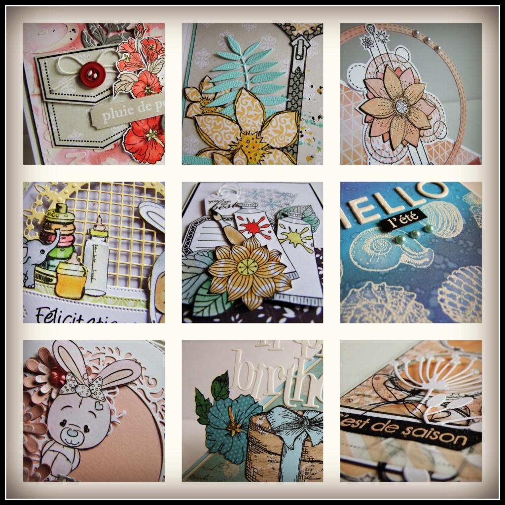 Passion Cartes Créatives n°53 Quelqu10