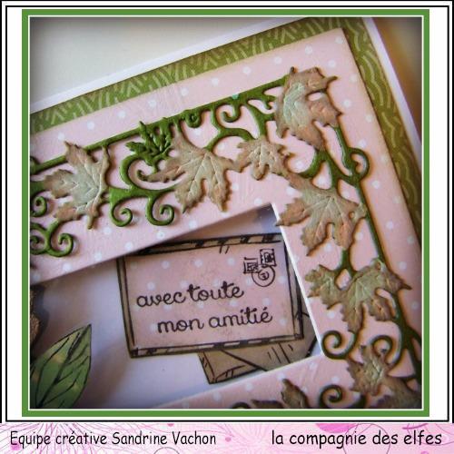 Cartes créatives d'Octobre. Sandri58