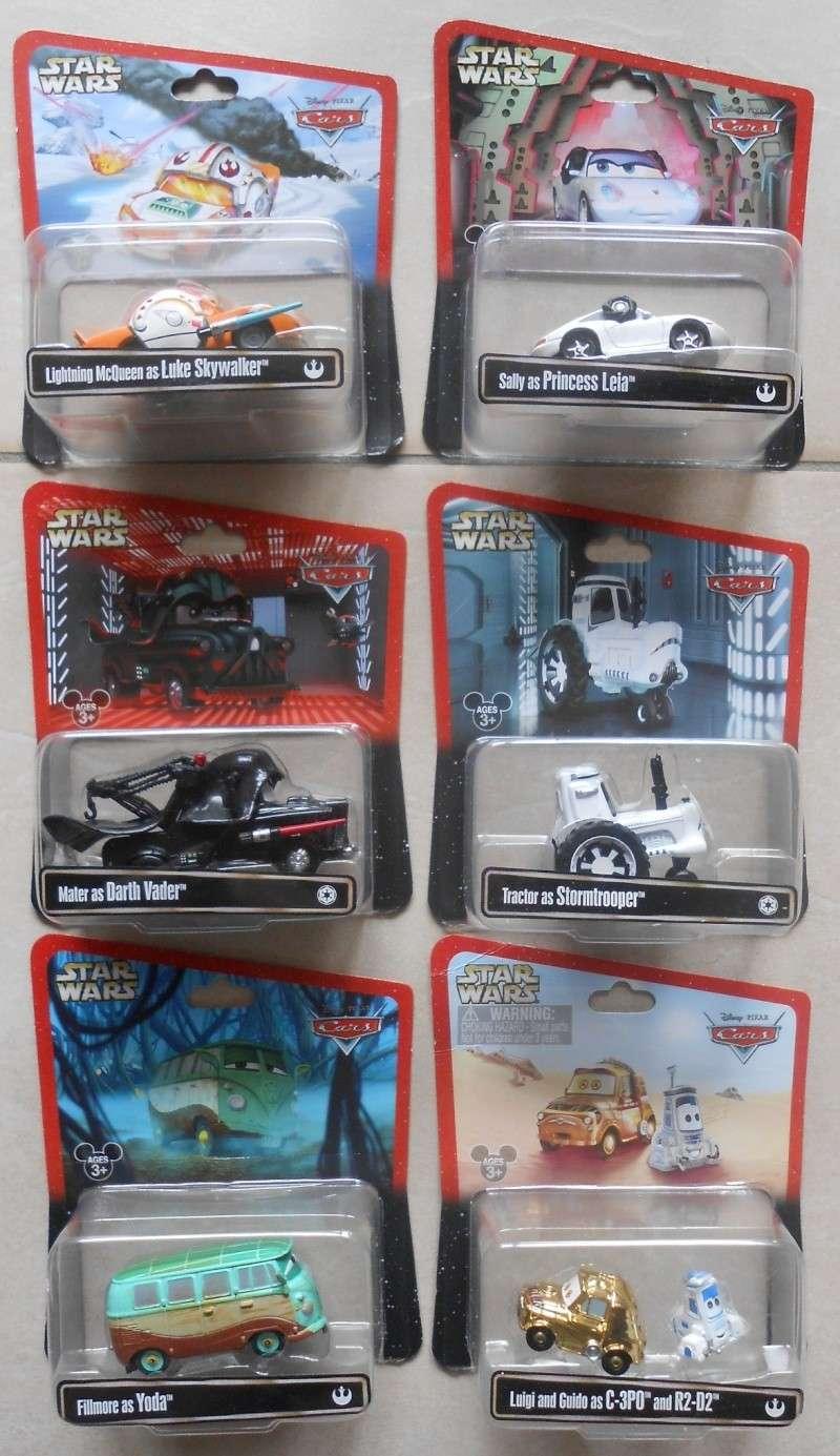 """Collection des cars non """"cars""""  dekiac  - Page 3 Dscn0519"""