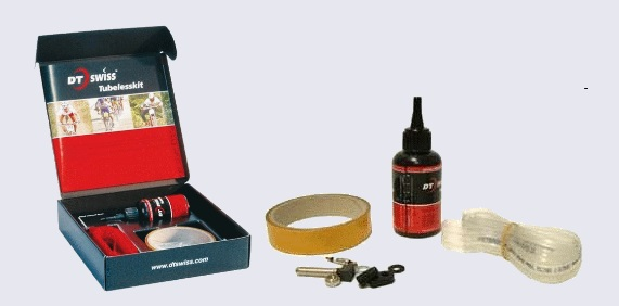 [Tuto] Monter un pneu tubeless Kit10